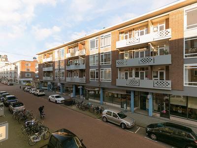Hoogstraat 28 B in Rotterdam 3011 PP