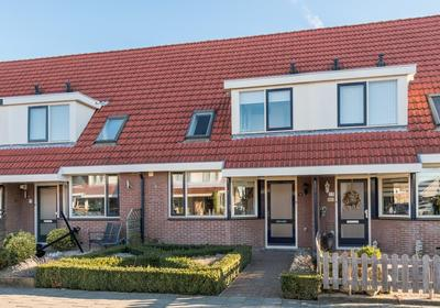 Bieningen 21 in Ouddorp 3253 EA