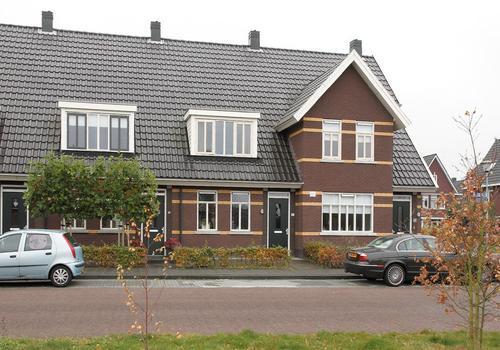 Bakenbergerhout 57 in Harderwijk 3845 HW