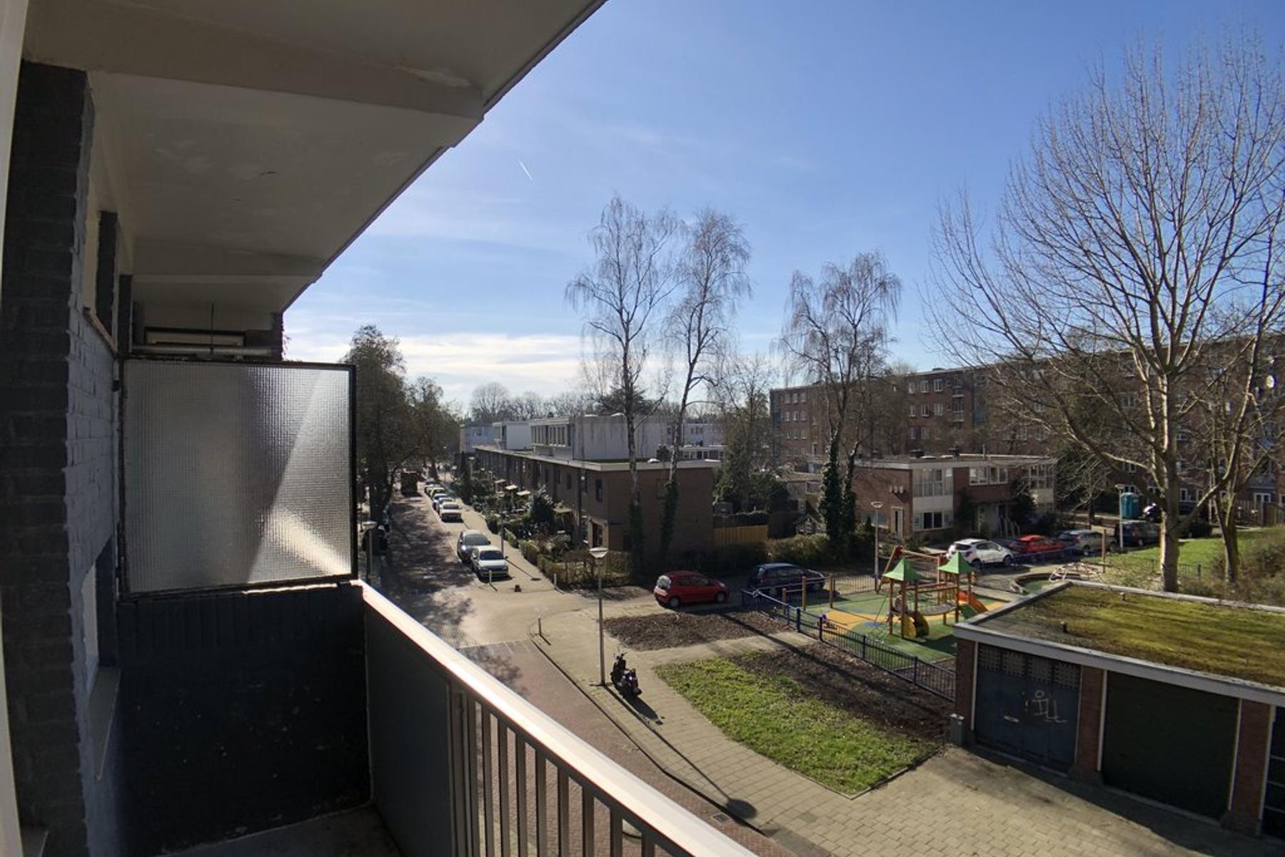 Johannes Meewisstraat 42 1 in Amsterdam 1063 CH