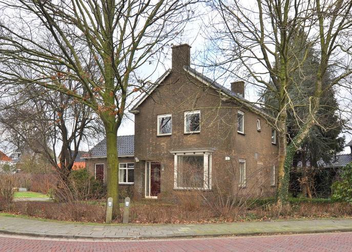Van Der Brugghenstrjitte 36 in Nij Beets 9245 HM