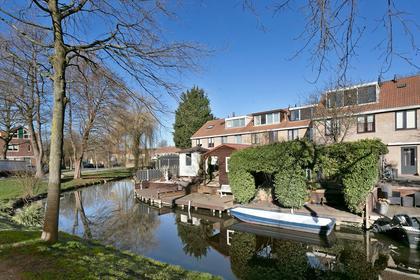Leurbeek 5 in Zaandam 1509 DE