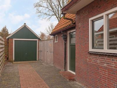 Gijsbert Van Swietenstraat 7 in St.-Jacobiparochie 9079 LV