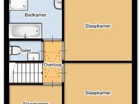 Raamackerstraat 12 in Moergestel 5066 XN