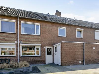 Siriuspad 12 in Eindhoven 5632 DL