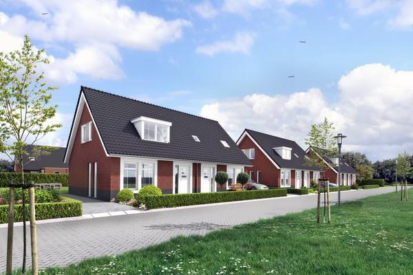 Witterweg Bouwnummer 4 in Bovensmilde 9421 PE
