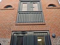 Het Vijvertje 13 in Alkmaar 1811 EW