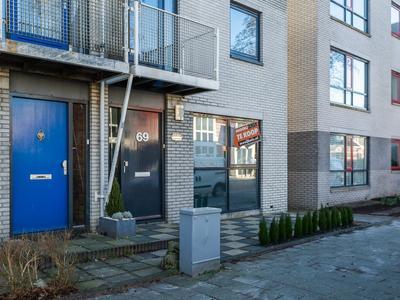 Gouwsluisseweg 69 in Alphen Aan Den Rijn 2405 XZ