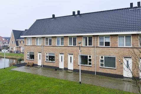 Pastoor J. Van Dijklaan 25 in De Kwakel 1424 SJ