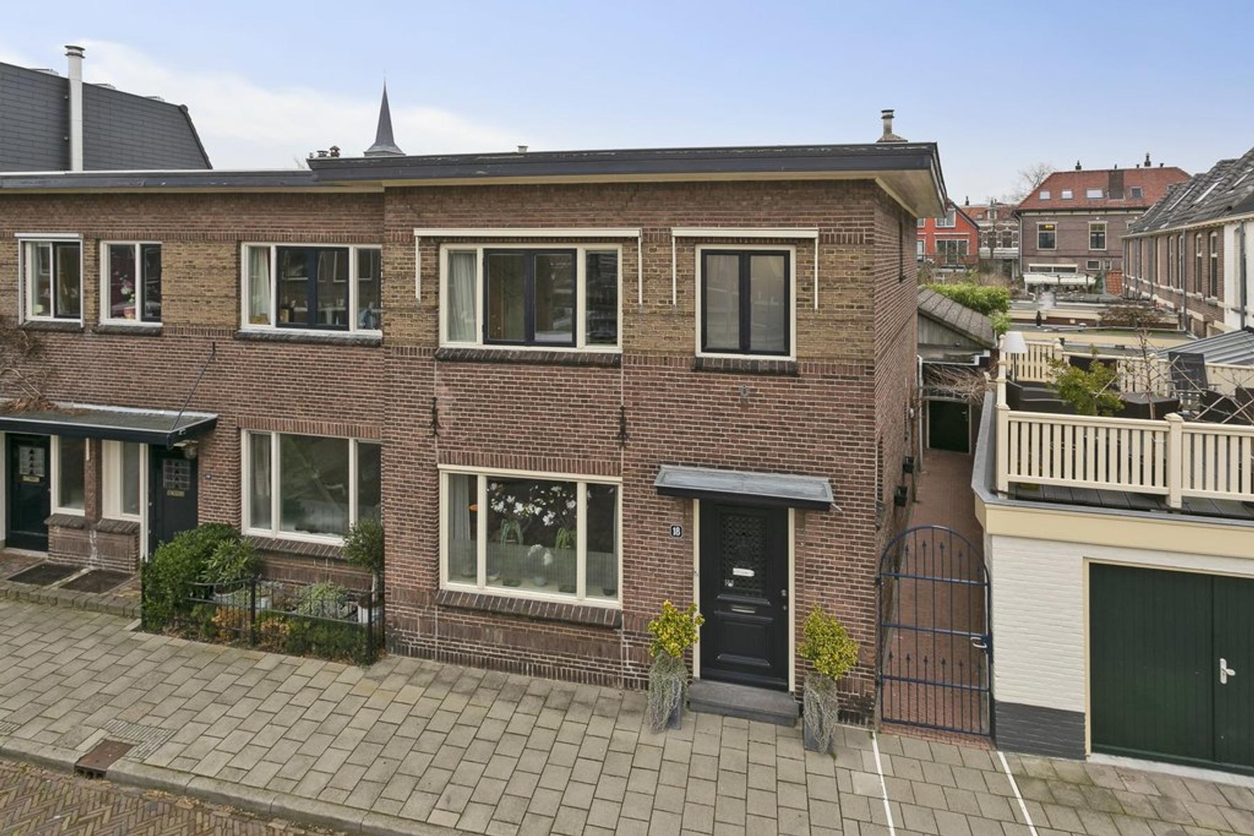 1E Weerdsweg 18 in Deventer 7412 WT