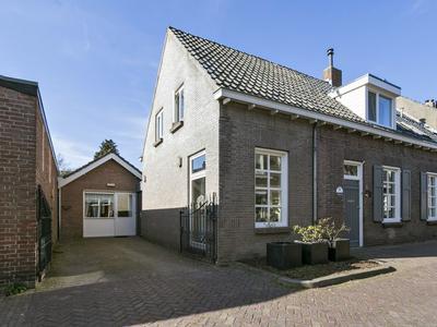 Hoogstraat 18 in Goirle 5051 RW