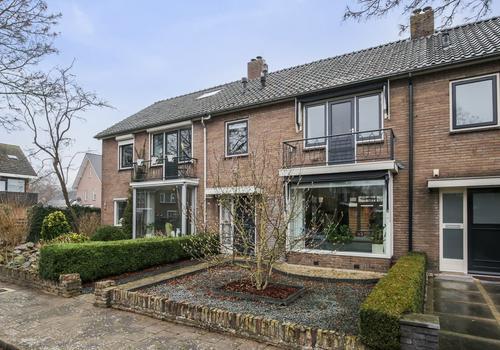 Esdoornlaan 1 in Harderwijk 3843 JN