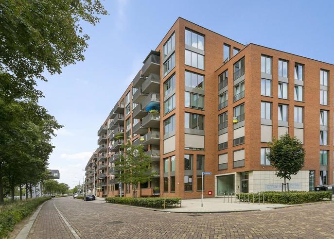 Havendijk 55 35 in Tilburg 5017 AL