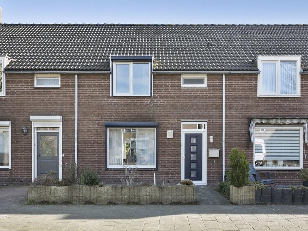 Bolswardstraat 20 in Tilburg 5043 BK
