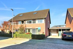 Rockanjestraat 23 in Tilburg 5035 DM