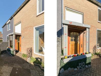 De Kempenaerstraat 8 in Vlissingen 4384 KB