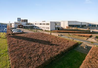 Biesbosweg 4 in Waalwijk 5145 PZ
