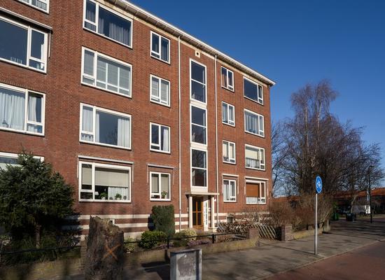 Sir Winston Churchillln 196 in Rijswijk 2282 JJ