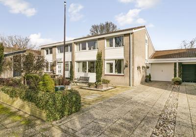 Heymanshof 4 in Haren Gn 9752 NL