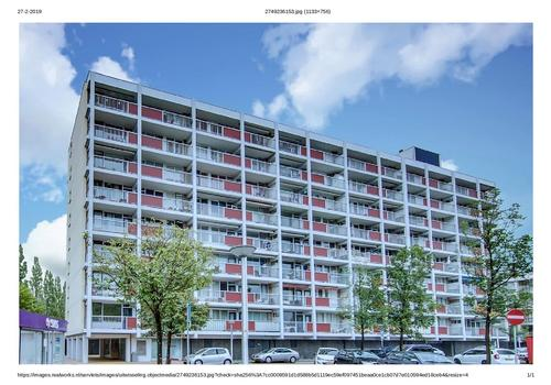 Bankrashof 131 in Amstelveen 1183 NW