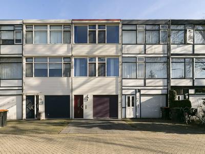 Eilenbergstraat 190 in Tilburg 5011 EB