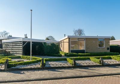 De Helling 52 in Gorredijk 8401 TW