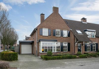 Janssenstraat 35 in Helmond 5708 KK