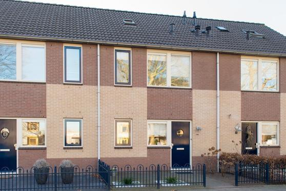 Maartvlinderstraat 3 in Veenendaal 3905 KE