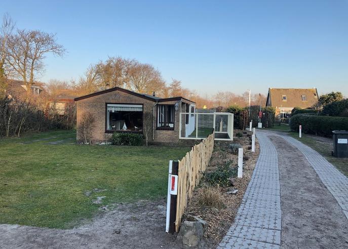 Bosrandweg 401 in De Koog 1796 NE