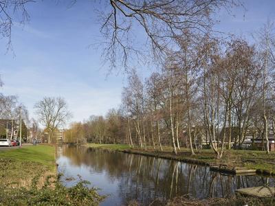 Catharina Van Clevelaan 43 in Amstelveen 1181 BG