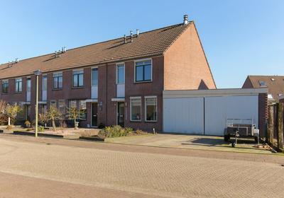 Van Haersoltelaan 97 in Barneveld 3771 JW