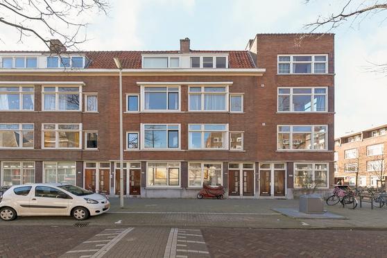 Insulindestraat 153 A1 in Rotterdam 3038 JL