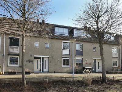 Starkenburg 11 in Hoofddorp 2135 GS