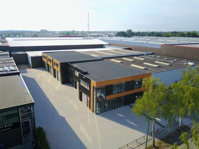 Kernreactorstraat 15 D in Veenendaal 3903 LG
