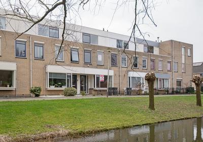 Lorentzstraat 71 in Ridderkerk 2984 EM