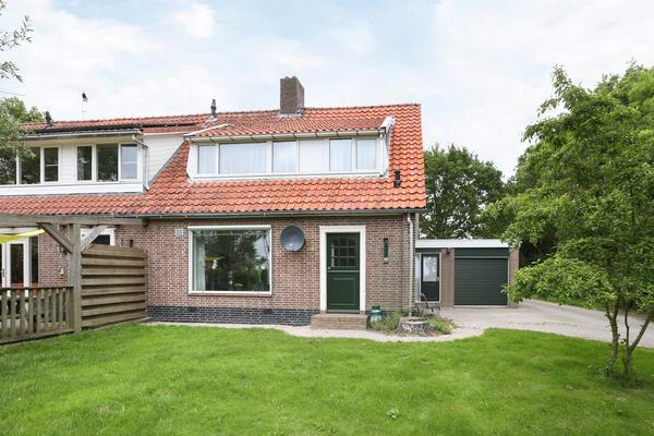 Onderduikersweg 24 A in Emmeloord 8302 AG