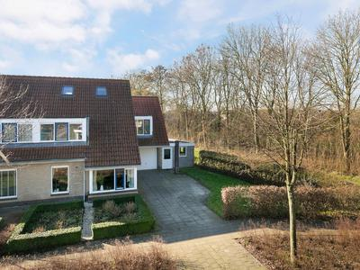 De Gibbeflecht 18 in Dronryp 9035 CT