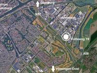 Voltaweg 19 -5 in Middelburg 4338 PS