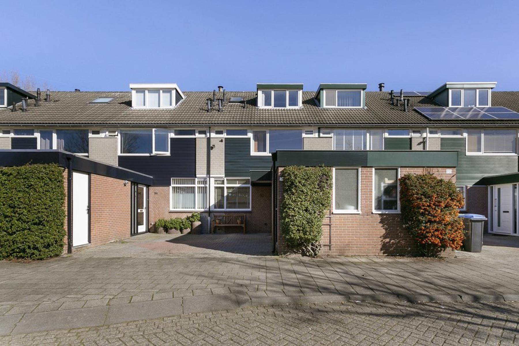 Lieshoutstraat 92 in Arnhem 6844 EC