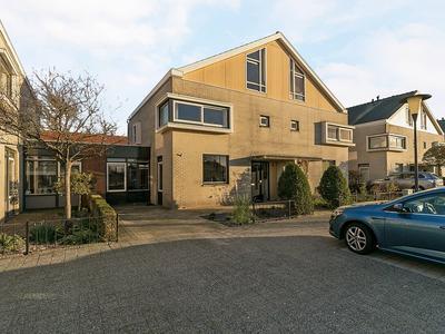 Benthuizenstraat 6 in Zoetermeer 2729 AA