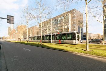 Laan Op Zuid 750 in Rotterdam 3071 AB