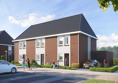 De Landerijen B in Hoogezand 9603 HR