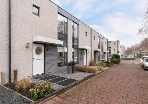 Hofpoldersingel 57 in Gouda 2807 LW