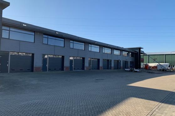 Angstelkade 2 1.09 in Nieuwersluis 3631 NA