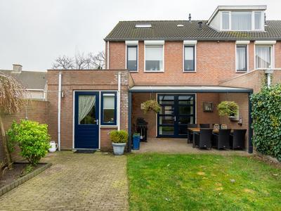 Kraanven 7 in Eindhoven 5646 HJ