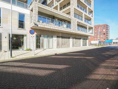 Christoffelkruidstraat 4 in Amsterdam 1032 LK