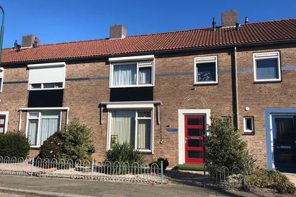 Irenestraat 4 in Cuijk 5431 TH