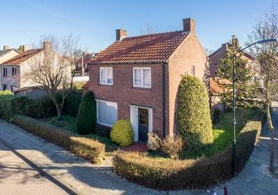 Sint Sebastiaanstraat 30 in Hilvarenbeek 5081 ZG
