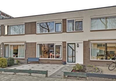 Tigrisdreef 244 in Utrecht 3564 GR