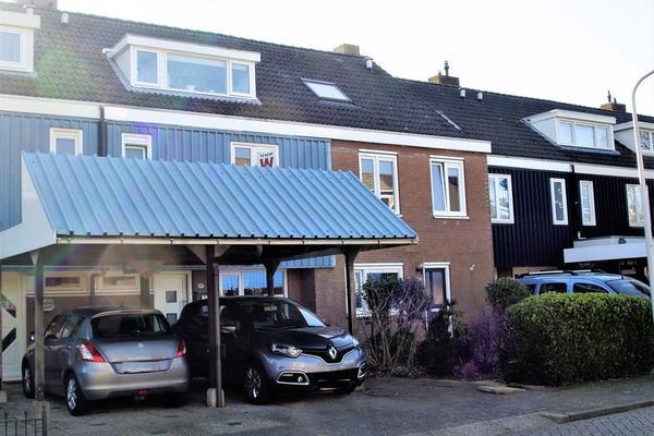 Groenewege 27 in Noordwijkerhout 2211 DD